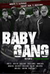 Locandina di Baby Gang