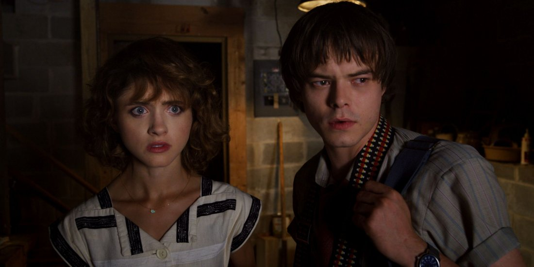 Stranger Things Stagione 3 17