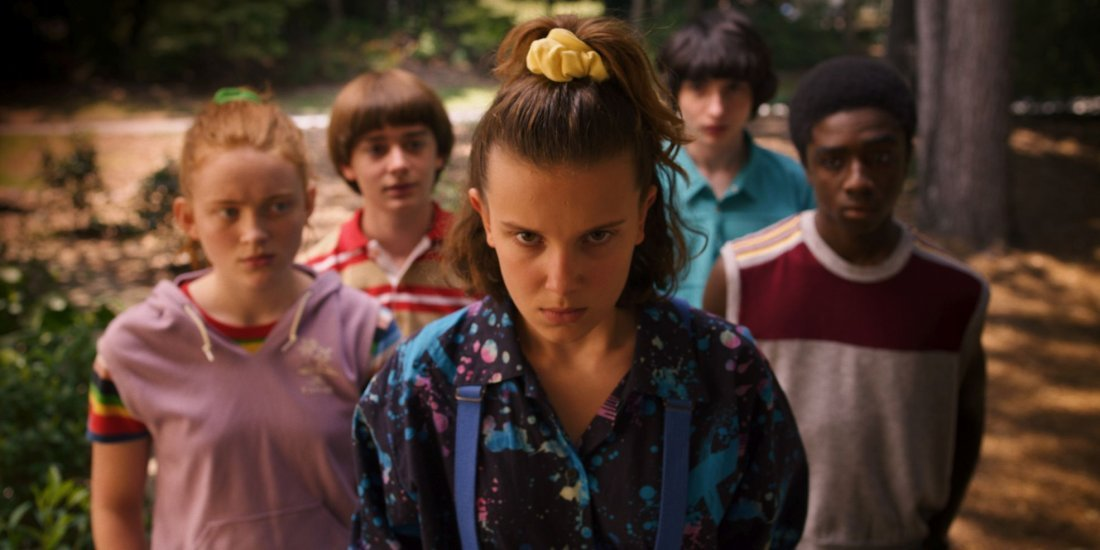Stranger Things Stagione 3 23