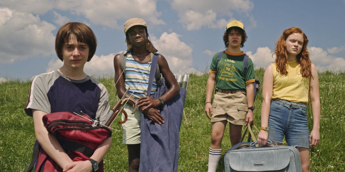 Stranger Things Stagione 3 24