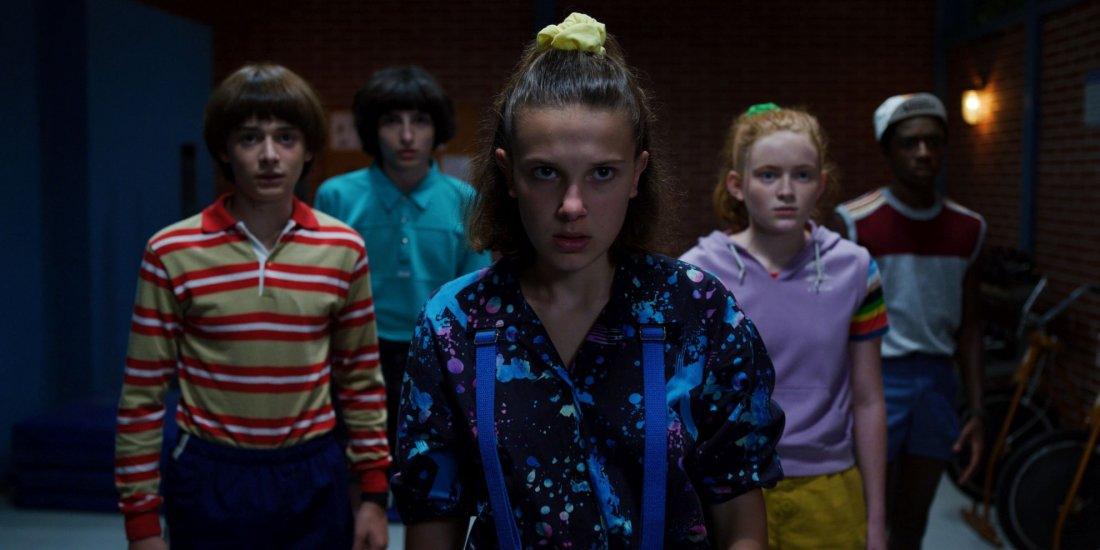 Stranger Things Stagione 3 5