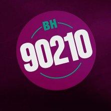 Locandina di BH90210