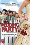 Locandina di The Wedding Party