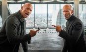 Hobbs & Shaw, il film fa scintille alla premiere: panico in sala per un guasto elettrico