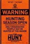 Locandina di The Hunt