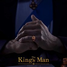 Locandina di The King's Man