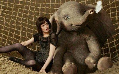 Dumbo in blu-ray, la recensione: quell'elefantino sembra proprio vero!