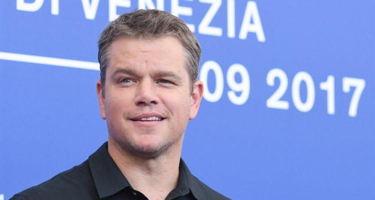 Matt Damon protagonista di Stillwater, dramma di Tom ...