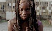The Walking Dead 10: Danai Gurira salutata dai fan con una standing ovation al Comic-Con