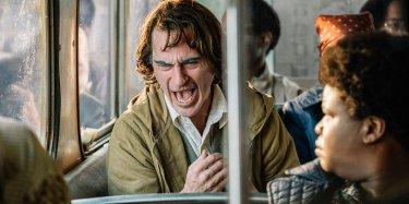 Joker Ulro Joaquin Phoenix