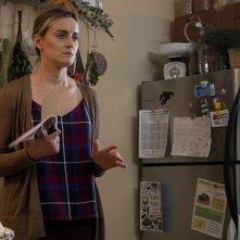 Orange Is the New Black: Taylor Schilling in una scena della settima stagione