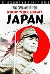 Locandina di Conosci il tuo nemico - Giappone