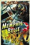 Locandina di La bella di Memphis