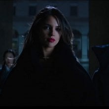 Fast & Furious - Hobbs &  Shaw: Eiza González in  una scena del film