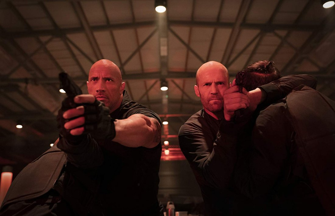 Fast And Furious Hobbs And Shaw 3