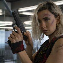 Fast & Furious - Hobbs &  Shaw: Vanessa Kirby in una scena del film