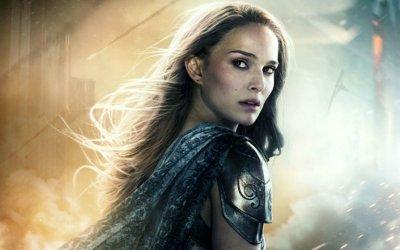 Thor: Love and Thunder, Natalie Portman e la sua Lady Thor: tutto quello che c'è da sapere