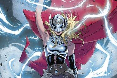 Thor Donna 2