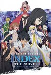 Locandina di A Certain Magical Index: The Movie - The Miracle of Endymion