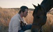 The Rider - Il sogno di un cowboy, una clip del film in esclusiva