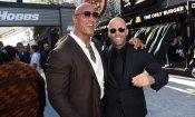 Fast & Furious - Hobbs & Shaw: Dwayne Johnson e Jason Statham, uno strano obbligo contrattuale