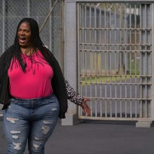 Sei gemelli: una scena del film con Marlon Wayans