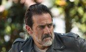 The Walking Dead 10, Jeffrey Dean Morgan e il futuro di Negan