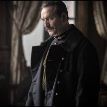 L'ufficiale e la spia: una scena del film con Jean Dujardin