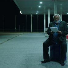 Tutto il mio folle amore: Diego Abatantuono in una scena del film