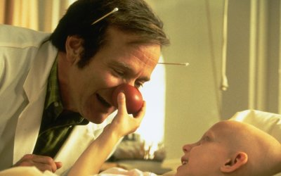 Robin Williams: i 10 migliori film dell'attore
