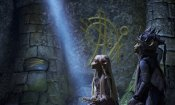 Dark Crystal: La Resistenza, un nuovo trailer della serie Netflix