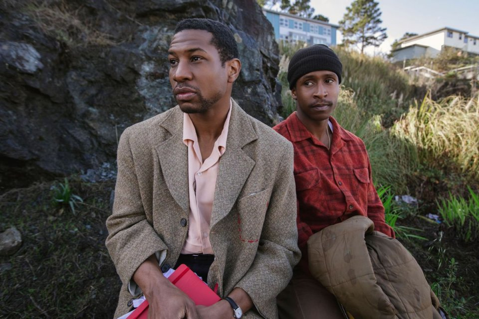 Last Black Man In San Francisco Monty Jimmie Oj2Gxbu