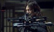 The Walking Dead: multa alla serie zombie per abuso di un sistema d'allarme