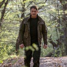 Attacco al potere 3 - Angel Has Fallen: Gerard Butler in una scena del film