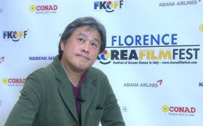 """Mademoiselle, Park Chan-Wook: """"Temevo censure per il sesso lesbo nel film"""""""