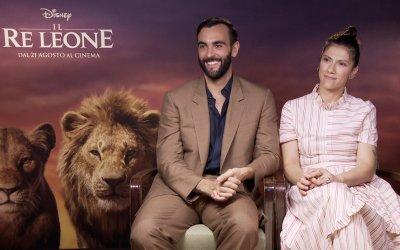 Il Re Leone: Elisa e Marco Mengoni sono le voci di Nala e Simba (ma amano Rafiki)