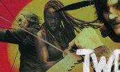 The Walking Dead 10: il poster mostra i protagonisti pronti a combattere