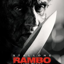 Locandina di Rambo Last Blood