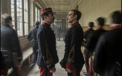 L'ufficiale e la spia, la recensione: Roman Polanski racconta l'affare Dreyfus