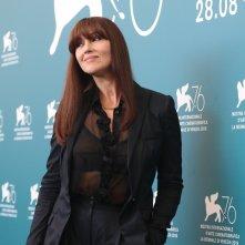 Venezia 2019: Monica Bellucci al photocall di Irréversible