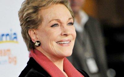 Julie Andrews: perché è diventata un'icona del cinema