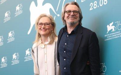 Panama Papers: Meryl Streep, Gary Oldman e Steven Soderbergh a Venezia 2019