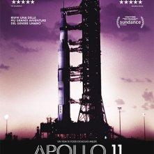 Locandina di Apollo 11