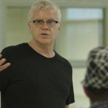 45 Seconds of Laughter: Tim Robbins in una scena del film