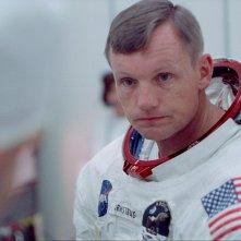 Apollo 11: Neil Armstrong in una scena del documentario