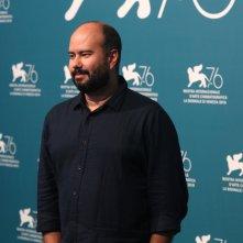 Venezia 2019: Ciro Guerra al photocall di Waiting for the Barbarians