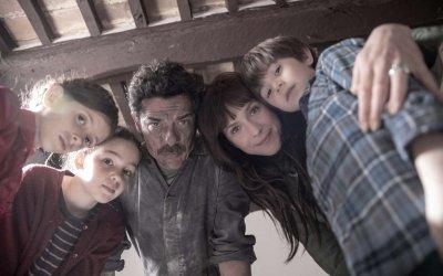 """Mio fratello rincorre i dinosauri, Alessandro Gassmann: """"La famiglia è il vero cuore del film"""""""