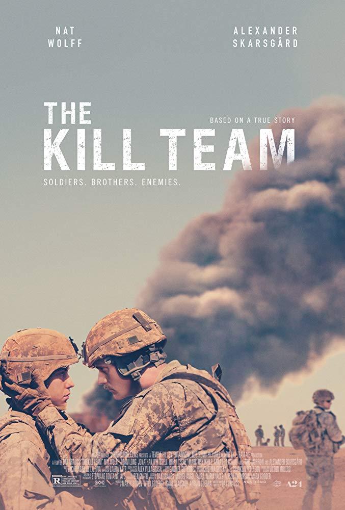 Kill Team Poster