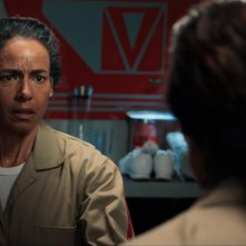 The I-Land: Mercedes Colon in una scena della serie