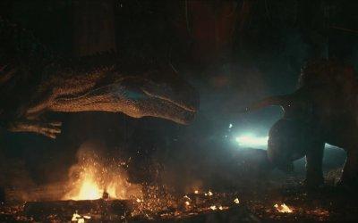 Jurassic World: Battle at Big Rock, recensione - Uno sguardo al futuro del franchise